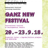 Dođite na Posljednji Ganz novi festival u SC-u